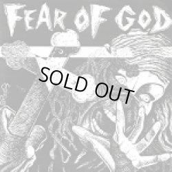 """画像1: FEAR OF GOD / st (12"""") F.o.a.d"""
