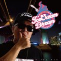ILL-TEE / Ice cream dream (cd) Midnight meal