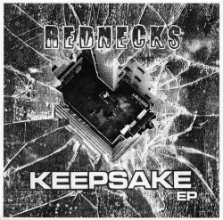 画像1: REDNECKS / keepsake (7ep) Hardcore survives