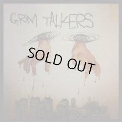 画像1: GRIM TALKERS / Grimy city (cd) Gsr!