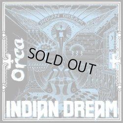 画像1: INDIAN DREAM / Orca (cd) Boss tuneage