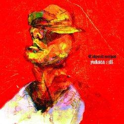 画像1: YUKSTA-ILL / Tokyo ill method (cd) Rcslum