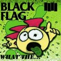 BLACK FLAG / What the... (cd) Sst