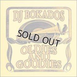 画像1: DJ BOKADOS / Oldies and goodies 5 (cdr)