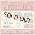 STARRBURST / Slow jammin' (cdr)