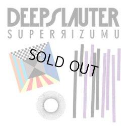 画像1: DEEPSLAUTER / Super rizumu (cd) Thrash on life