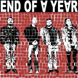 画像1: END OF A YEAR(SELF DEFENSE FAMILY) / More songs about transportation and intercourse (7ep) Hex