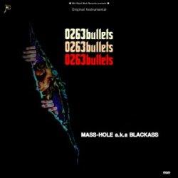 画像1: MASS-HOLE / 0263 bullets (cd) WDsounds/Midnight meal