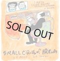 V.A / Small circle of friends (cd) I hate smoke