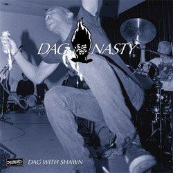 画像1: DAG NASTY / Dag with shawn (cd)(Lp) Dischord