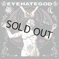 EYEHATEGOD / st (cd) Daymare