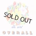 OVERALL / all over (cd) Seminishukei