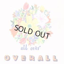 画像1: OVERALL / all over (cd) Seminishukei