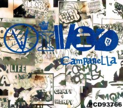 画像1: CAMPANELLA / Vivid (cd) WDsounds