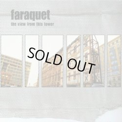 画像1: FARAQUET / The view from this tower (Lp) Dischord