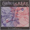 GRIM TALKERS / Built sand invasion (cd) Gsr!