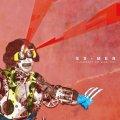 s-explode, not great men / Ex-men (cd) Impulse
