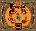 BOOCUSS / 5 (cd) Karabiner