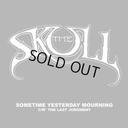 画像1: THE SKULL / Sometime yesterday mourning (cd) Tee pee