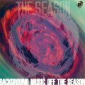 "FEBB / The season instrumental ""the background music off the season"" (cd) WDsounds"