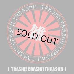 画像1: V.A / Trash!! crash!! thrash!! (cd) Chaos kochi
