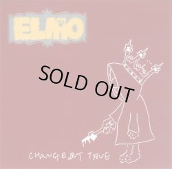 画像1: ELMO / Change but true (cd) Self