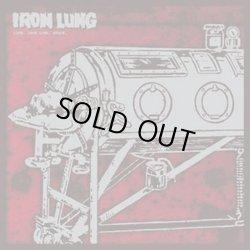 画像1: IRON LUNG / Life,iron lung,death (Lp) Iron lung