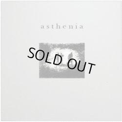 """画像1: asthenia / Four songs (10"""") Self"""