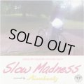 AIWABEATZ / Slow madness -mellow yellow daydreamin- (cdr)