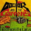 DOCTOR AND THE CRIPPENS / Fired from the circus (2Lp+cd) Boss tuneage