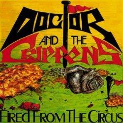 画像1: DOCTOR AND THE CRIPPENS / Fired from the circus (2Lp+cd) Boss tuneage