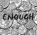 ENOUGH / st (cd) Fnd