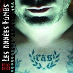 画像1: R.A.S. / Les annees fombs 1982-1984 (cd) Bronze fist