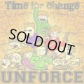 UNFORCE / Time For Change (cd)
