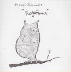 画像1: BANETORIKO & SALMONELLA / Kagefumi (cd) Obakekoubou