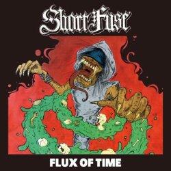 画像1: SHORT FUSE / Flux of time (cd) Crew for life