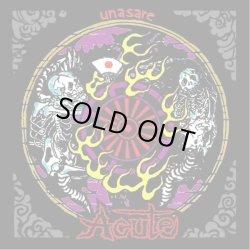画像1: ACUTE / 魘 -unasare- (cd) Crew for life