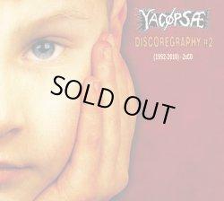 画像1: YACOPSAE / Discoregraphy #2 -1992-2010- (2cd) F.o.a.d