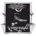 ASOCIAL TERROR FABRICATION, FALSE INSIGHT / split (7ep) Depression
