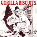 GORILLA BISCUITS / st (cd) (7ep) Revelation