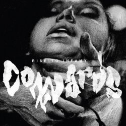 画像1: COWARDS / Rise to infamy (Lp) Throatruiner