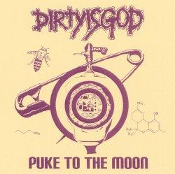 画像1: DIRTYISGOD / Puke to the moon (cd) CH cargo