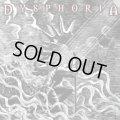 DYSPHORIA / 2014 demo (cd) Self
