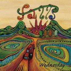 画像1: falls / Wednesday (cd) Waterslide