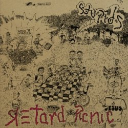 画像1: STUPIDS / Retard picnic -Deluxe edition- (cd) Boss tuneage