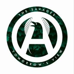 画像1: THE SAVAGES / Tomorrow's view (7ep) Hardcore survives