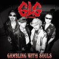 G.L.G / Gambling with souls (cd) Fade-in