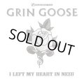 GRINGOOSE / I left my heart in nezu (cd) Prillmal