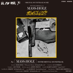 画像1: MASS-HOLE / PAReDE original soundtrack score (cd) WDsounds