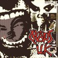 CHAOS U.K. / Digital filth (cd) Break the records